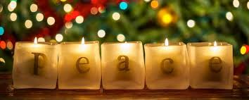 Merry, Peaceful Christmas