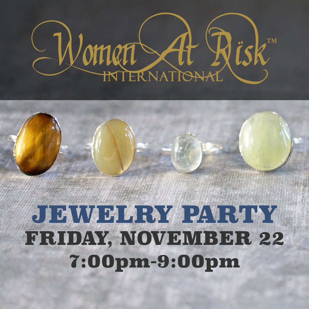 OH - WAR Jewelry Party