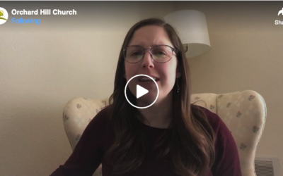 Good News Messenger – Pastor Laura Dilley